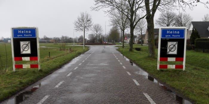 Molenweg Heino