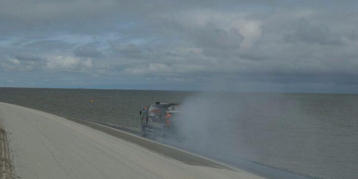 lauwersmeerdijk